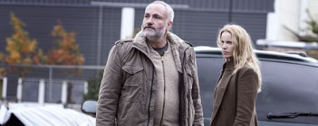 Bron/Broen (The Bridge) : Virus mortel (saison 2)