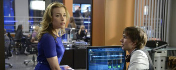 Covert Affairs : For us, there is no normal (saison 4)