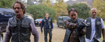 Sons of Anarchy – You Are My Sunshine (6.12)
