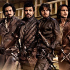 Une bande-annonce pour The Musketeers de BBC One
