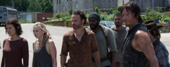 The Walking Dead – Too Far Gone (4.08)