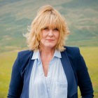 Sarah Lancashire dans Happy Valley