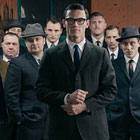 Aujourd'hui et demain sur BBC One : The Great Train Robbery