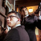 Une bande-annonce violente pour From Dusk Till Dawn: The Series
