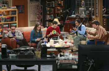 The Big Bang Theory – The Hesitation Ramification (7.12)