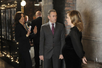 The Good Wife – Goliath and David (5.11)