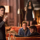 The Vampire Diaries : 100ème épisode (500 Years of Solitude - 5.11)