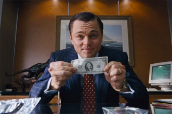 L'équipe de Boardwalk Empire s'attaque au monde de la finance dans The Wolf of Wall Street