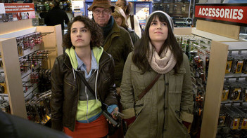 Broad City – What a Wonderful World (1.01)