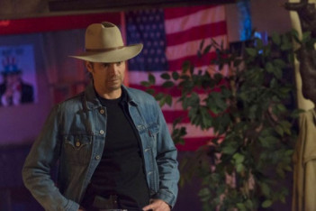 Justified : Drew Goddamn Thompson (saison 4)