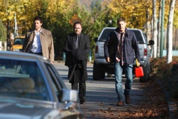 Supernatural – Road Trip (9.10)