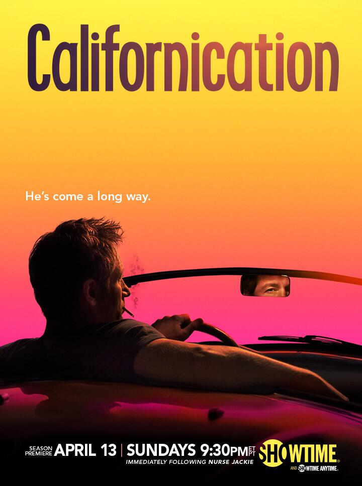 Californication - Saison 7