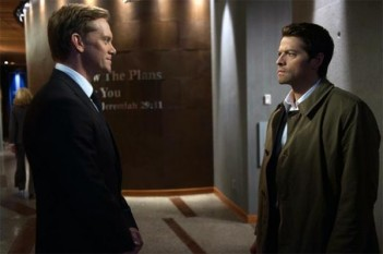 Supernatural – Captives (9.14)