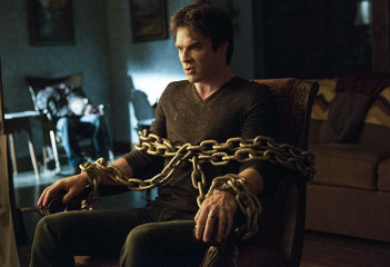 The Vampire Diaries : Good News, Bad News (No Exit – 5.14)