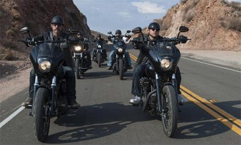 Sons of Anarchy : l'impossible rédemption (saison 6)
