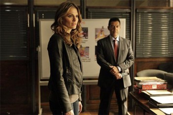 Castle : en infiltration (In the Belly of the Beast – 6.17)