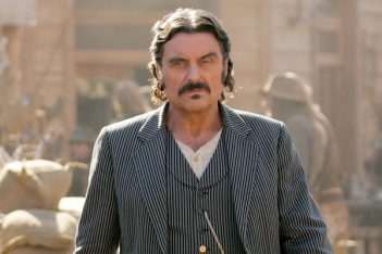 Al Swearengen, le poète de Deadwood