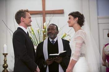 How I Met Your Mother – The End of the Aisle (9.22)