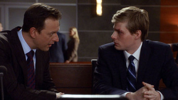 The Good Wife – Dramatics, your Honor (5.15)