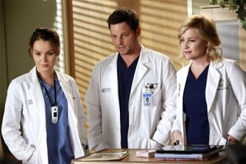 Audiences US du jeudi 13 mars : Scandal et Grey's Anatomy en baisse