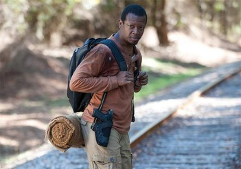 The Walking Dead – Alone (4.13)