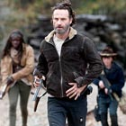 The Walking Dead : audiences du final de la saison 4 et promotion d'acteurs pour la saison 5