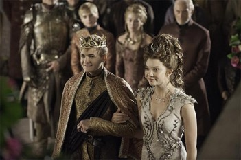 Game of Thrones : mariage royal (The Lion and the Rose – 4.02)