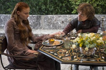 Game of Thrones – Two Swords (4.01)