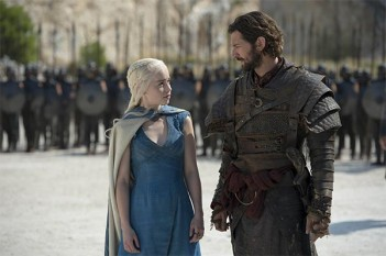 Game of Thrones – Breaker of Chains (4.03)
