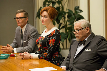 Mad Men : Négociation de contrat (Field Trip – 7.03)