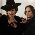 Audiences US du dimanche 06 avril : Hausse de Once Upon A Time, mais pas de Resurrection