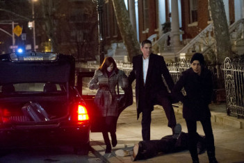 Person of Interest : Période de test (Beta – 3.21)