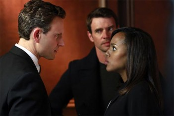 Scandal – The Price of Free and Fair Elections (3.18 – fin de saison)