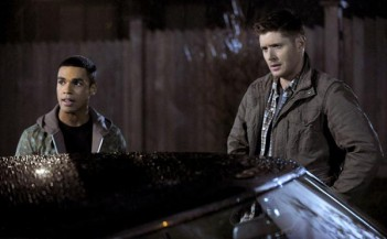 Supernatural : les monstres de Chicago (Bloodlines – 9.20)