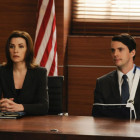 The Good Wife – All Tapped Out (5.18)