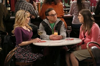 The Big Bang Theory – The Anything Can Happen Recurrence (7.21)