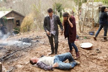 The Originals : point de rupture (An Unblinking Death – 1.19)