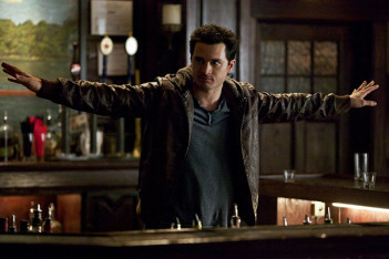 The Vampire Diaries : Soif de vengeance (Man on Fire – 5.19)