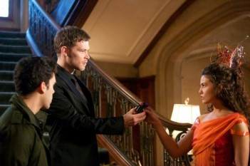 The Originals : Feast of the Blessings (The Big Uneasy – 1.18)