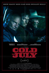 Michael C. Hall tue la mauvaise personne dans Cold In July
