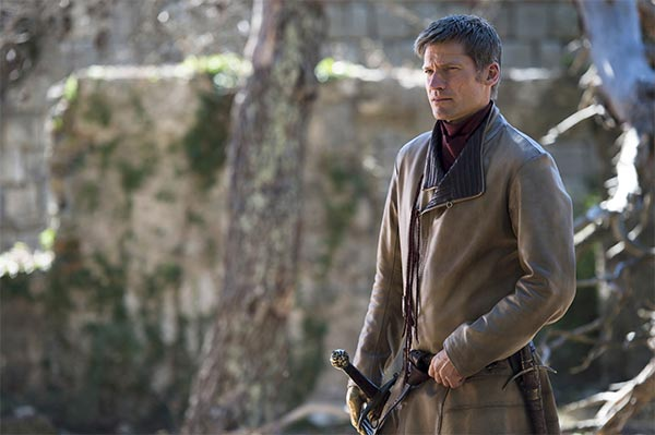 game of thrones saison 4x04 - Game of Thrones - Oathkeeper (4.04)