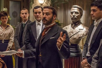 Mr Selfridge Saison 2 : le business de la guerre