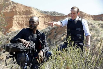 Agents of S.H.I.E.L.D. : Le temps des confrontations (Beginning of the End – 1.22 – Fin de saison)