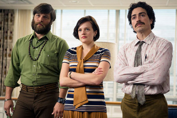 Mad Men : le prix de l'évolution (The Monolith – 7.04)