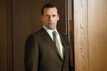 Mad Men : Great Party ! (The Runaways – 7.05)