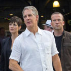 CBS commande NCIS: New Orleans, Madam Secretary, Stalker, Scorpion, The Odd Couple et The McCarthys