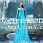 Once Upon a Time - Frozen (saison 4)