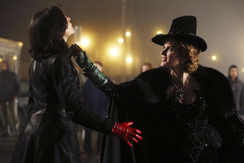 Once Upon a Time : Une seconde malédiction qui fonctionne (saison 3, partie 2)