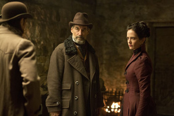Penny Dreadful : L'horreur prend vie (Night Work – pilote)