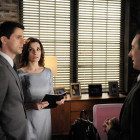 The Good Wife – The One Percent (5.21)